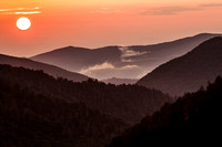 Great Smokey Mountains National Park 2012- 大烟山国家公园 2012年